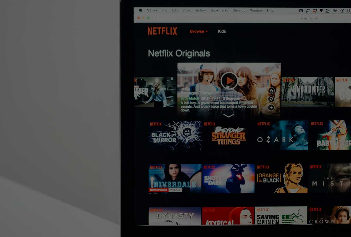 Think Strategically Like Netflix